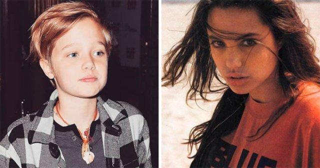 Celebrity Children (32 pics)