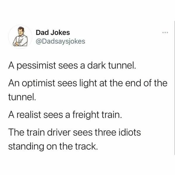 Dad Jokes (30 pics)