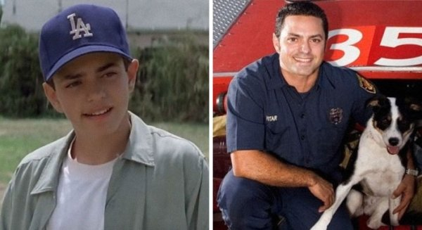 Former Hollywood Actors Who Chose Other Professions Instead Of Fame (25 pics)