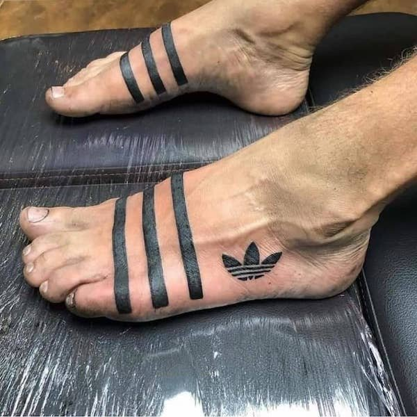Tattoo Fails (36 pics)