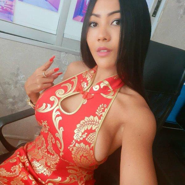 Asian Beauties (48 pics)