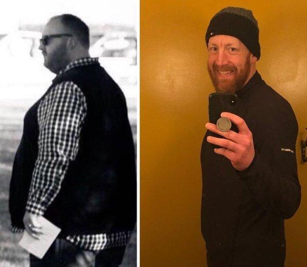 People Share Their Progress (20 pics)