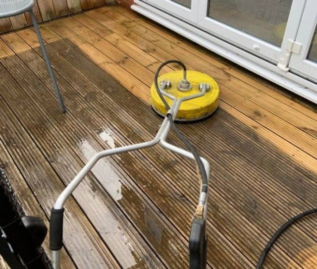 Cleaning Satisfaction (21 pics)