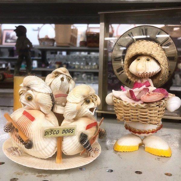 Thrift Shop Finds (32 pics)