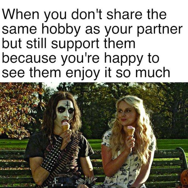Wholesome Memes (24 pics)