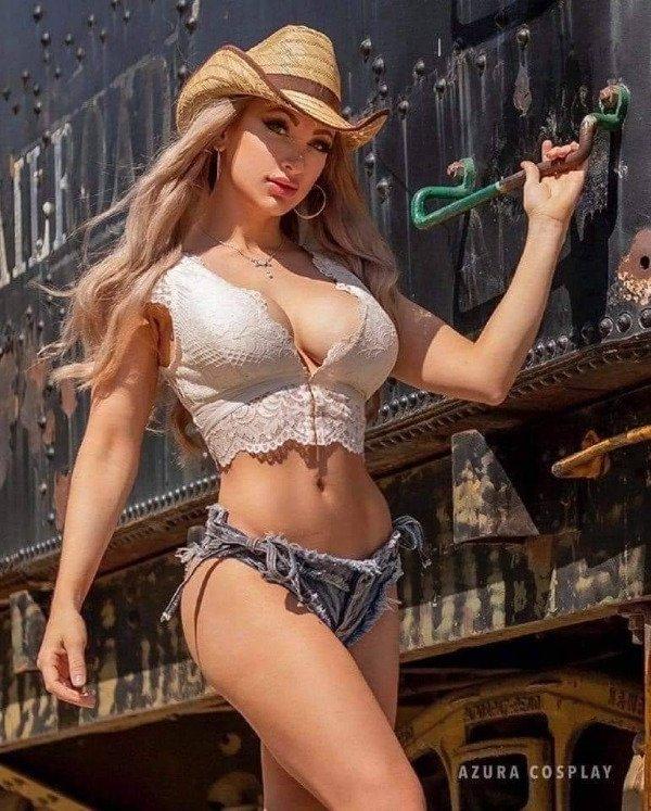 Country Girls (35 pics)