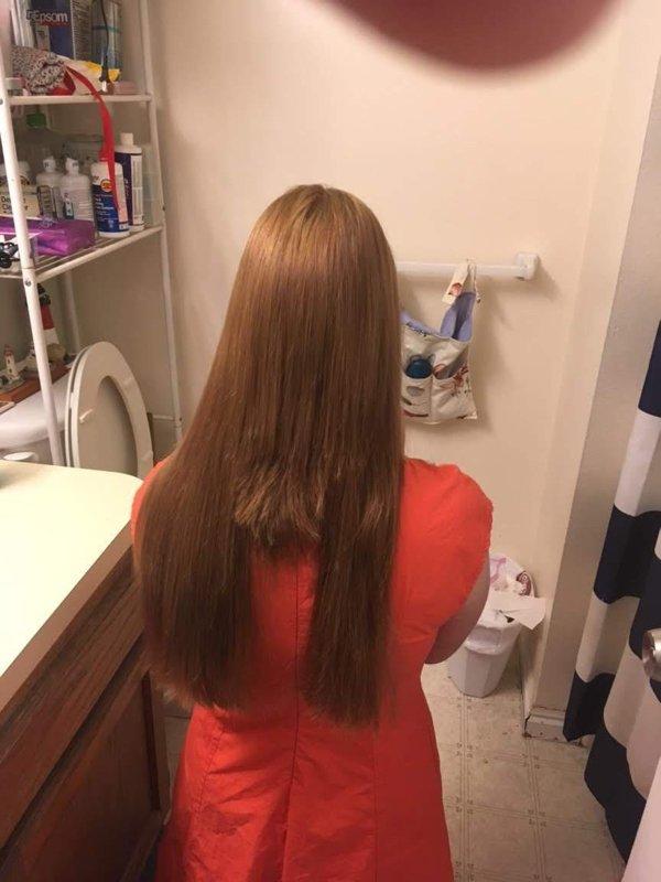 Insane Haircuts (29 pics)
