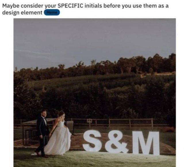 Strange Weddings (29 pics)