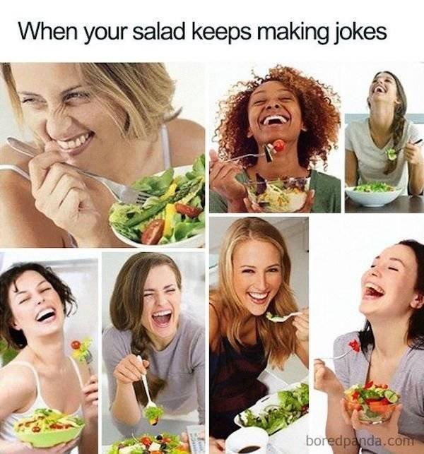 Diet Memes (28 pics)