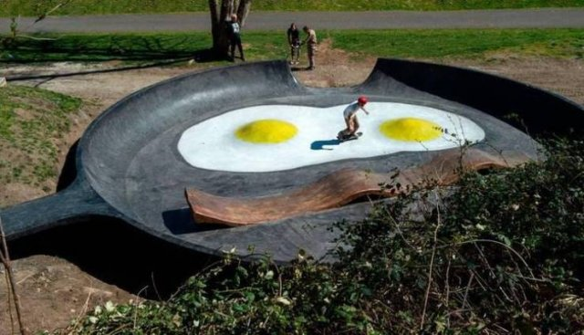 Everyday Things Turned Into Art (33 pics)