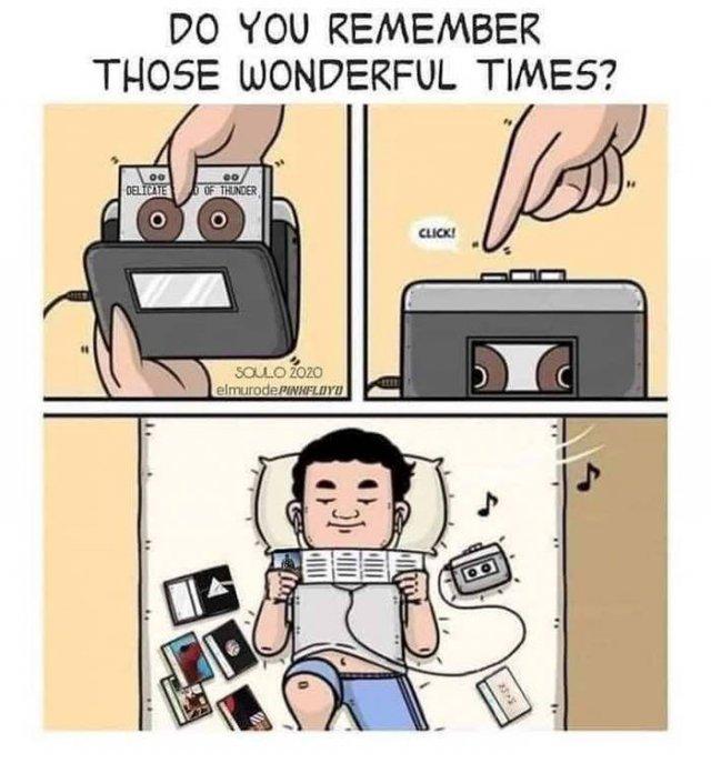 Time For Nostalgia (54 pics)