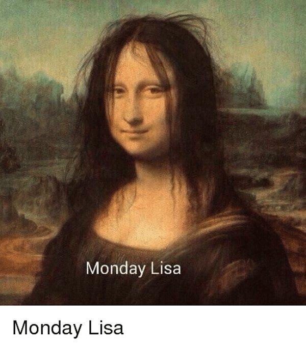 Monday Memes (38 pics)