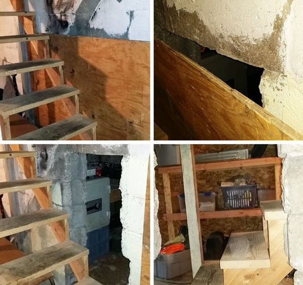 People Discover Secret Rooms During Home Renovations (20 pics)