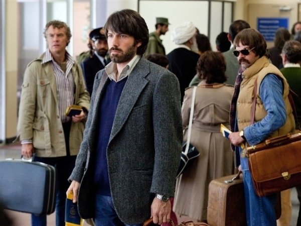 The Best CIA Movies (20 pics)
