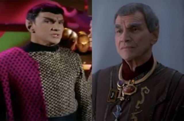 Actors Who Played Several Roles On The Same Show (19 pics)