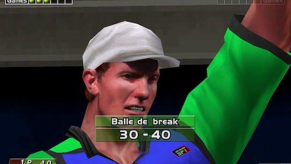 Video Game Athletes (21 pics)