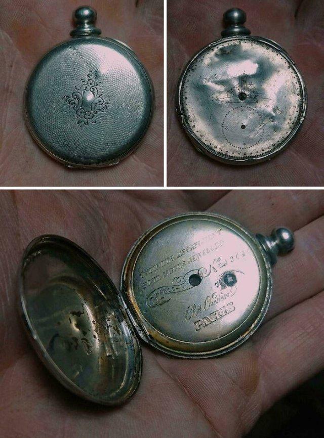 Metal Detecting Finds (39 pics)