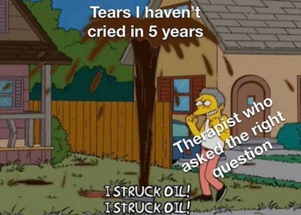 Therapy Memes (30 pics)