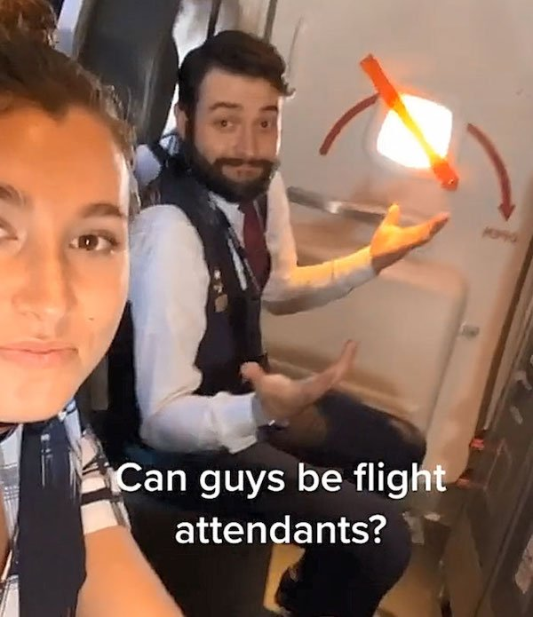 Flight Attendant Answers The Most FAQ's About Her Job (19 pics)