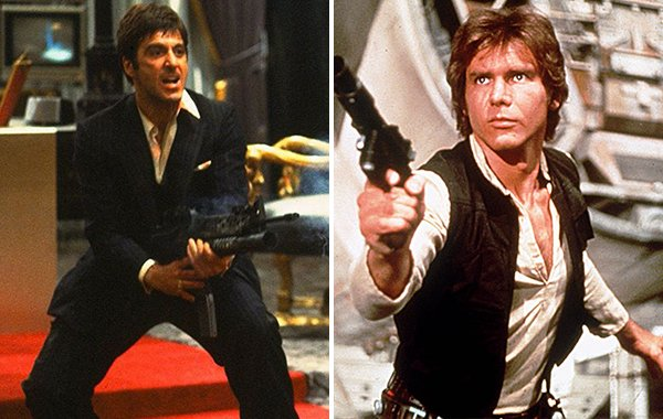 Iconic Movie Roles That Could Have Played By Other Actors (17 pics)