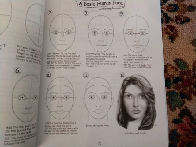 These Guides Are Not Very Helpful (20 pics)