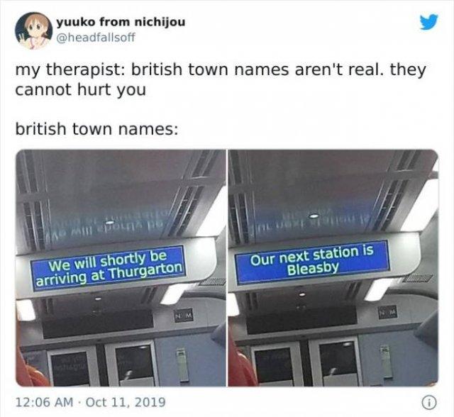 UK Stories (48 pics)
