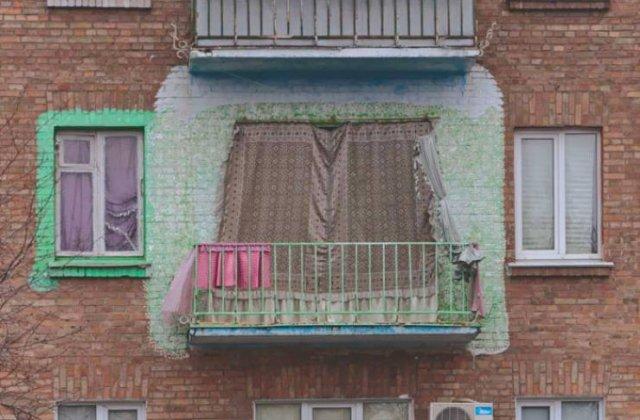 Weird Balconies (43 pics)