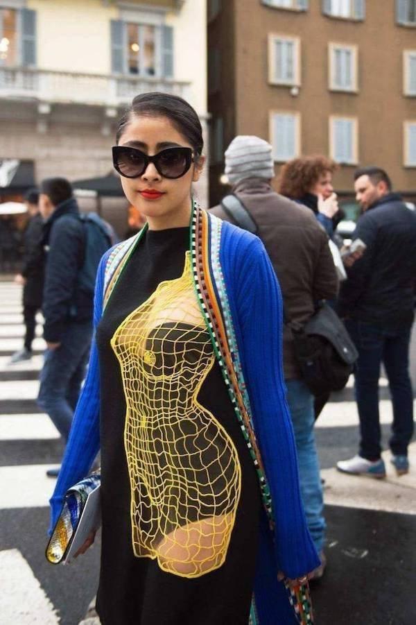 Fashion Is My Profession (35 pics)