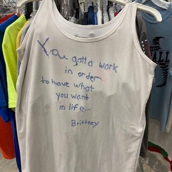 Thrift Shop Finds (43 pics)
