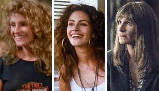 Hollywood Actors: Then And Now (13 pics)