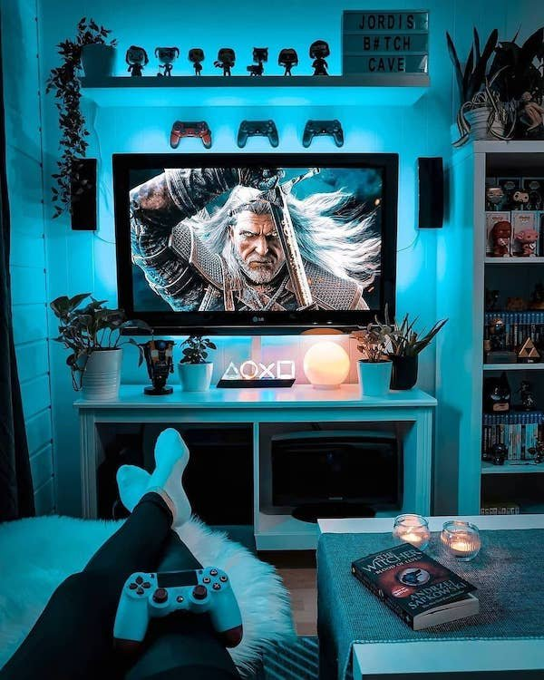 Pictures For Gamers (39 pics)