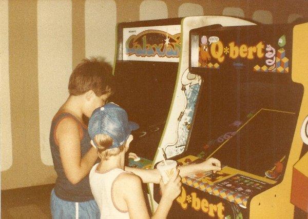 Time For Nostalgia: The 80's (27 pics)