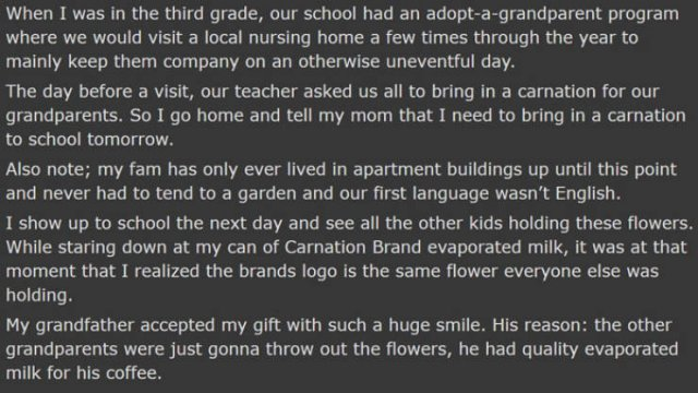 Wholesome Stories (51 pics)