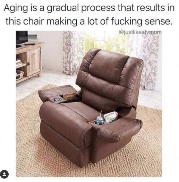 You Are Getting Old Memes (27 pics)