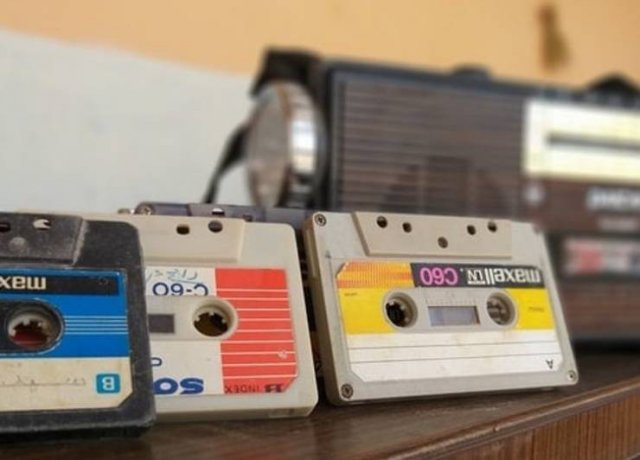 Things From The Past Modern Kids Will Never Understand (18 pics)