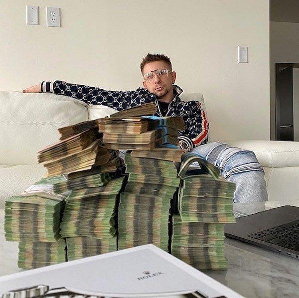 Rich Kids (41 pics)