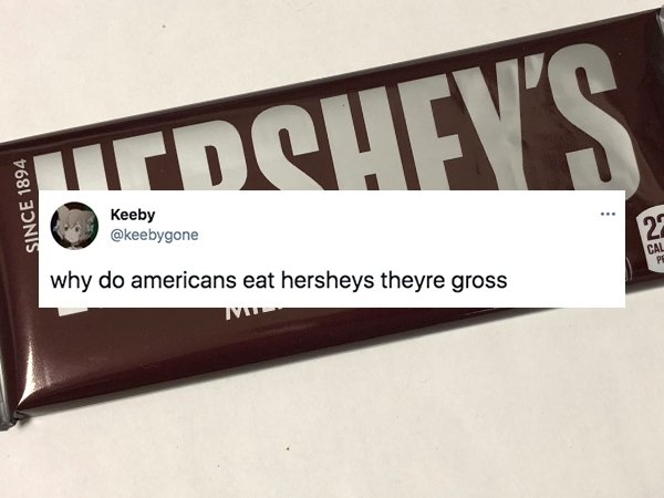 American Gross Things That Non-Americans Don't Understand (17 pics)