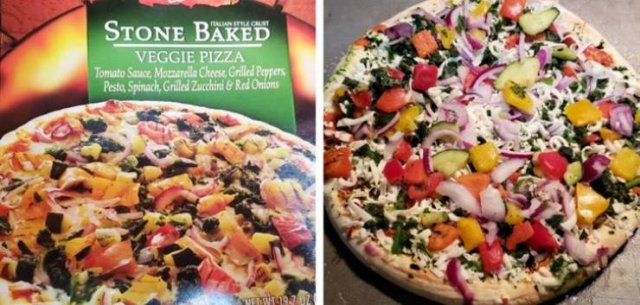 When Reality Is Better Than Expectations (17 pics)