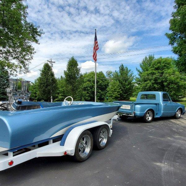Great Trucks (62 pics)