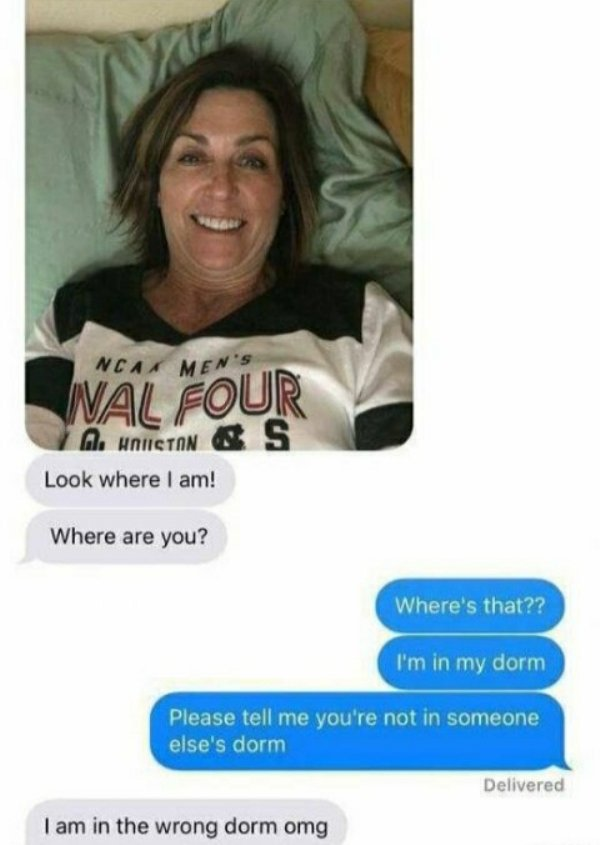 Funny And Weird Messages (30 pics)