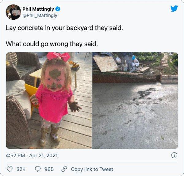 Tweets About Fatherhood (27 pics)