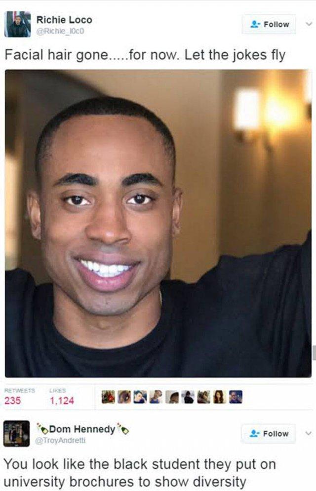 People Troll Celebrities (36 pics)