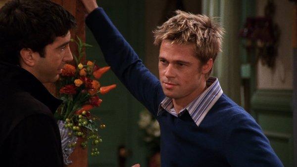 Top-10 'Friends' Episodes (11 pics)