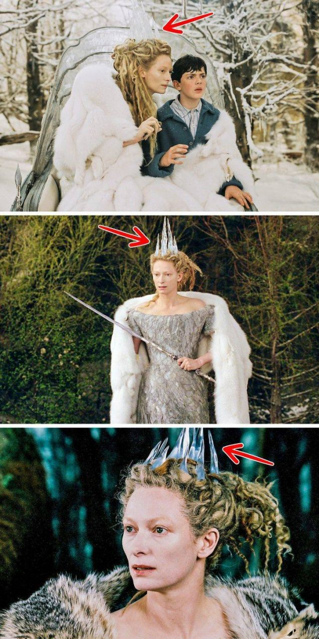 Hidden Movie Details (13 pics)