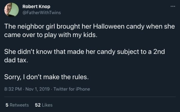 Parent's Arbitrary Rules (24 pics)