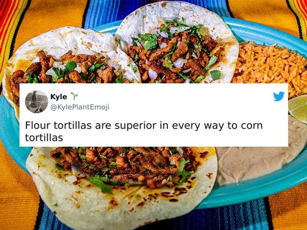 People Talk About Food (31 pics)