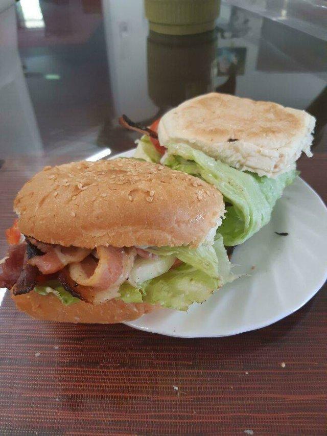 Food Hacks (30 pics)