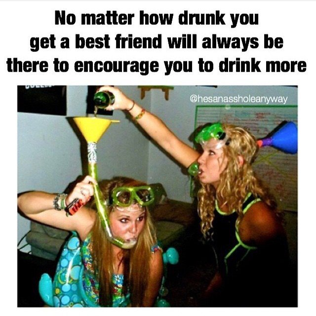 Alcohol Memes And Pictures (15 pics)