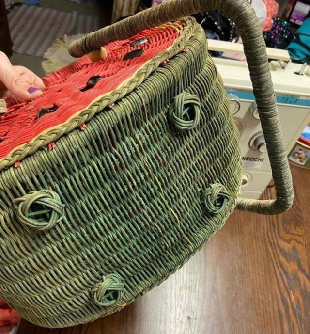 Thrift Shop Treasures (18 pics)
