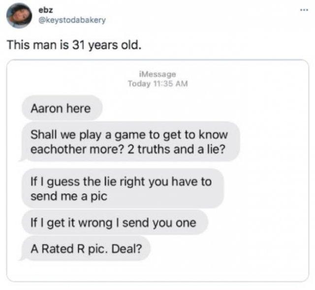 Dating Memes (22 pics)